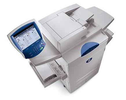 dc242 printer