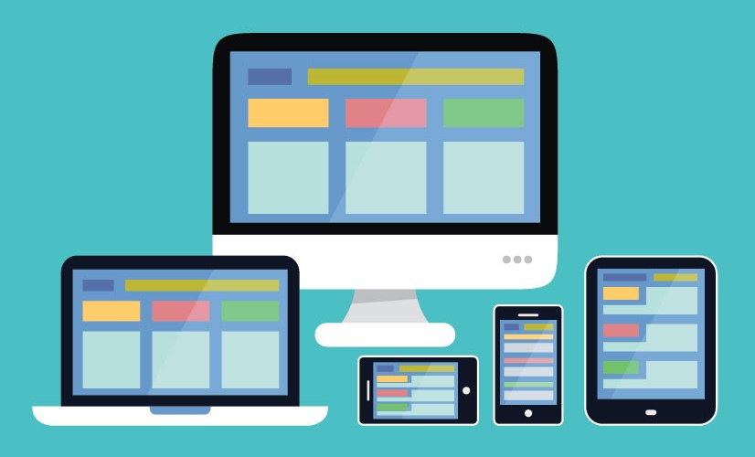responsive website design worcestershire