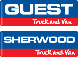 Guest and Sherwood Logo