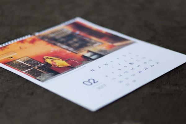P̶h̶o̶t̶o̶g̶r̶a̶p̶h̶e̶r'̶s̶ Travelers Calendar