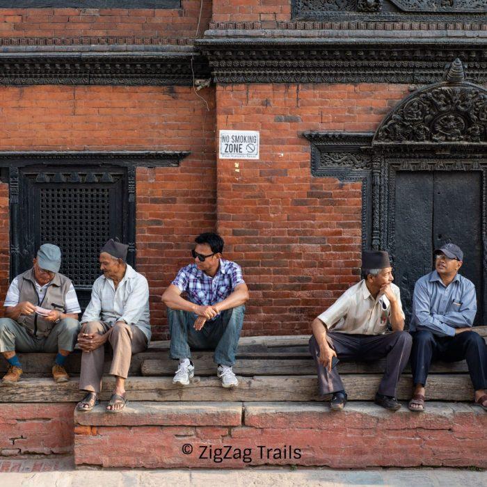Kathmandu- 4 days itinerary