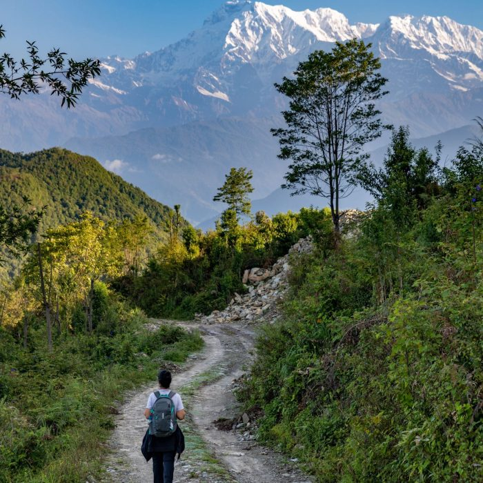 How to obtain a Tourist Visa for Nepal