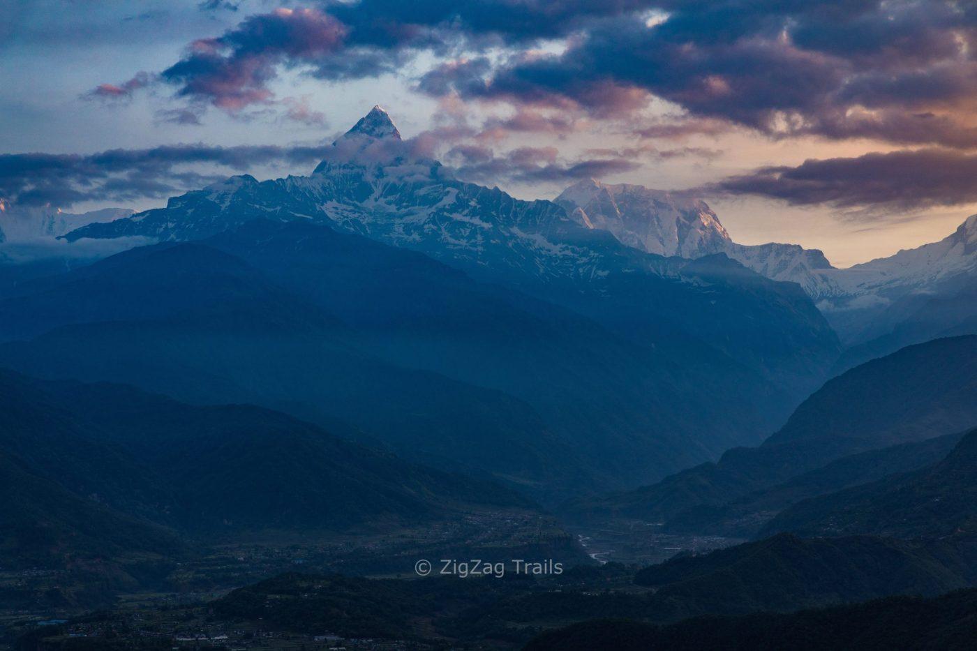 Sarangkot – Beyond the Sunrise