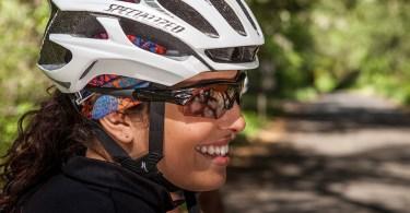 Buff: fijn met wielrennen
