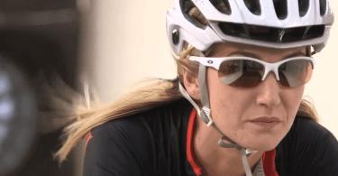 Dameswielrennen: hoe draag je je haar?