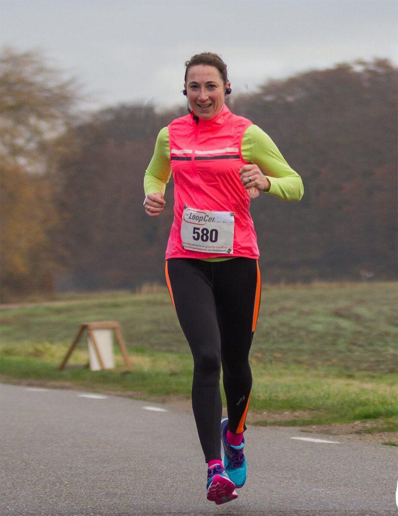 Wielrennen als training