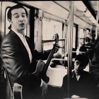 Fred Alpi se confie sur ses 5 ans à chanter dans le métro