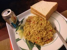 indomie-and-bread | Zikoko!