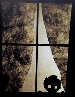 Le loup de Six-Cailloux, de Solène Gaynecoetche et Eric Désiront