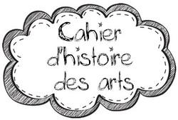 Cahiers et classeurs en arts