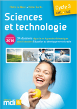 Sciences et technologie, Cycle 3 - MDI