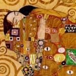 L'arbre de vie, Gustav Klimt