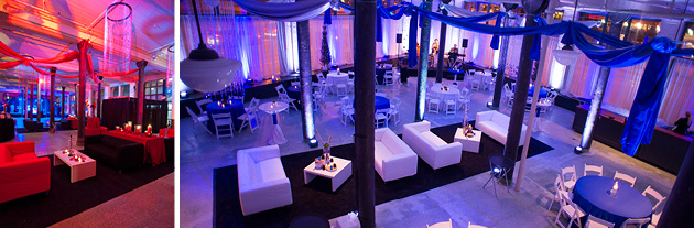 Historic Pritzlaff Building Top Milwaukee Holiday Party Venue