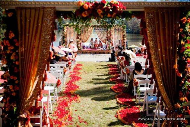 Planning an Indian Wedding in Milwaukee