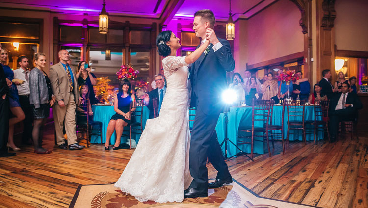 Milwaukee Weddings by Zilli Hospitality Group