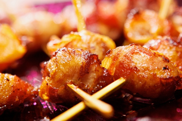 The Best Milwaukee Prom Food and Appetizers