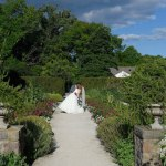 Indian Wedding at Boerner Botanical Gardens
