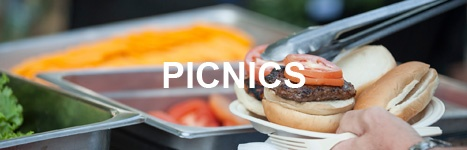 Sample Picnic Menus