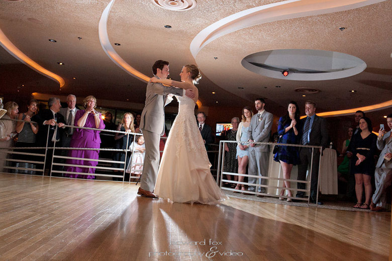 Weddings at Coast in Milwaukee