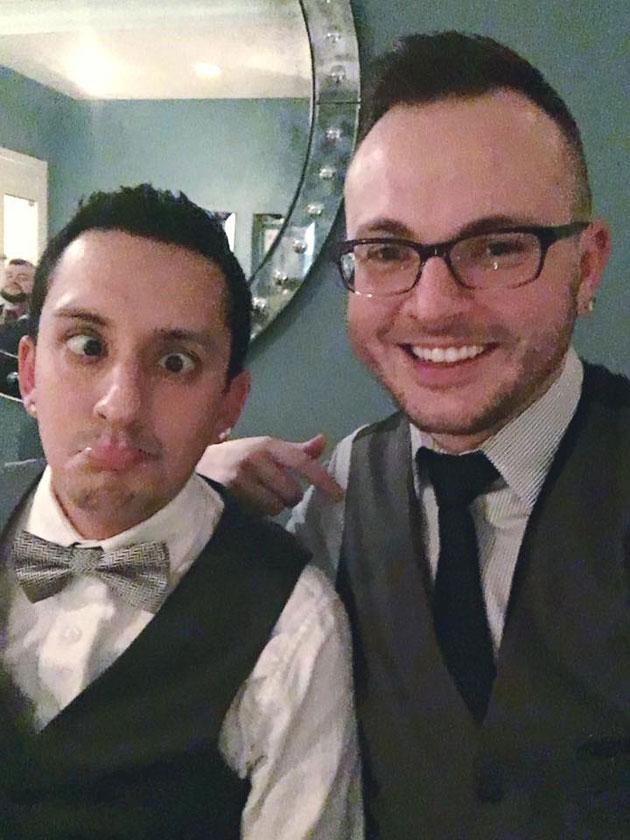 Dreams Wedding Contest Couple