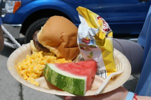 Three Classic Food Combos for Your Next Tailgate