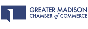 Greater Madison Chamber of Commerce logo