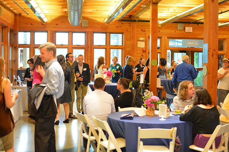 Urban Ecology Center Events and Fundraisers