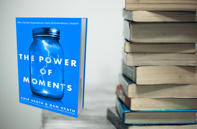 powerful mments book reviw zilvold blog
