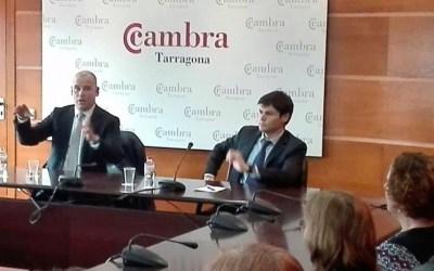 Jornada en Tarragona sobre Retribución Flexible | Soluciones salariales en tiempos de crisis o no