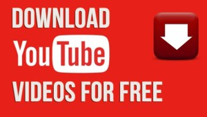 How-to download youtube videos