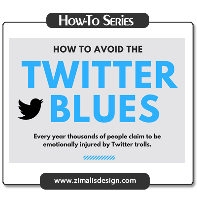 How To Avoid The Twitter Blues