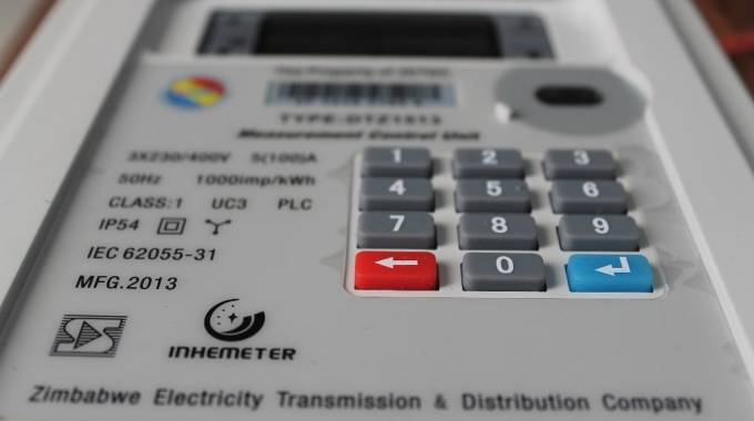 Zimbabwe power tariffs up 50%, another hike set for next month - Zimbabwe  Situation