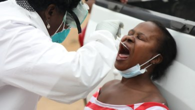 Photo of 90,000 South Africans could die in third COVID-19 wave