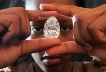Photo of State-owned diamond firm gears for transparency