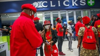 Photo of EFF and Unilever reach agreement over Clicks hair advert