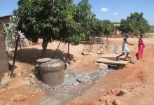 Photo of Bulawayo swims in sewage as pipes run dry