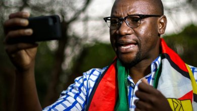 Photo of I took my flag and my phone to fight Zanu-PF, but I wasn't ready: Mawarire