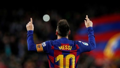 Photo of Lionel Messi wins nine-year fight to trademark his surname
