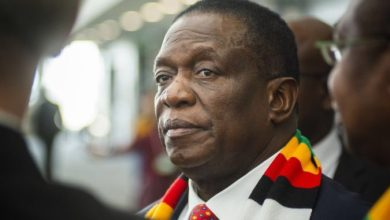 Photo of BREAKING: President Mnangagwa relaxes lockdown, free movement now allowed