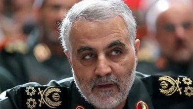 Photo of Iran vows 'hit' on all involved in US killing of top general