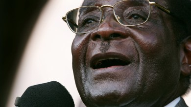 Photo of Ex-manager fights long-dead Robert Mugabe at Supreme Court