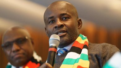 Photo of Mliswa confronts President's sons
