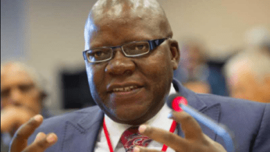 Photo of Biti demands gym at Parliament, as Zanu-PF MP wants US$7,000 salary