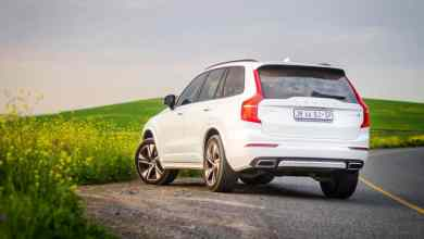 Photo of Volvo XC90: The luxury SUV nobody will hate you for…