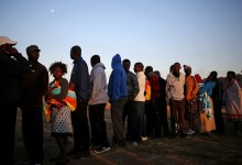 Photo of Voter apathy creeps in as Bulawayo vote registration numbers dwindle