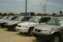 Photo of Second-hand vehicle imports to be banned: 2021 budget highlights