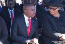 Photo of Chamisa meets Khupe in Bulawayo