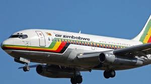 Photo of Air Zimbabwe to resume business next week