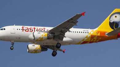 Photo of Fastjet to resume flights