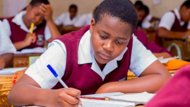 Photo of Minister declares no going back on ZIMSEC exams